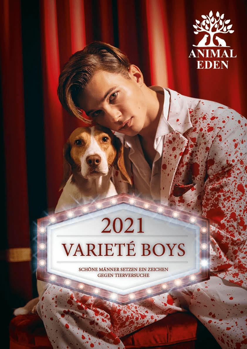 2021 Variete Boys